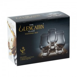 Whiskyglas Set - The...